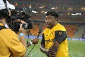 Don't take Nigeria lightly, warns Bafana legend