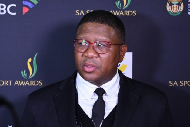 Zille needs to be arrested, she has gone 'berserk' – Mbalula