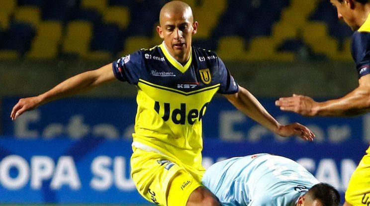 Alejandro Camargo: world soccer's latest goal-scoring wonder. Photo: SI.com
