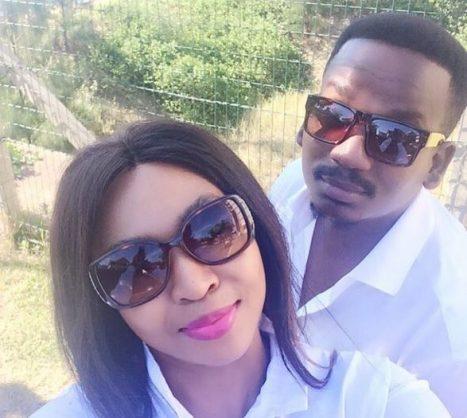 Ayanda and Sfiso Ncwane.