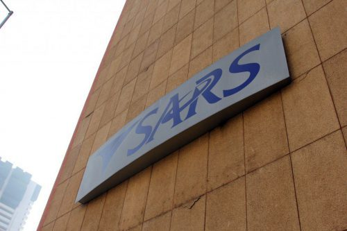 Inquiry exposes deeper Sars rot