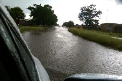 Severe thunderstorms expected in Gauteng today - Citizen