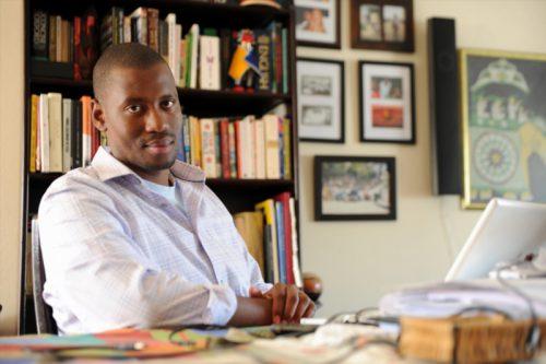 The Media Advisory Team was allegedly supposed to be led by ANC activist Shaka Sisulu. Picture: Muntu Vilakazi/Gallo Images