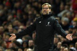 Klopp laments 'passive' Liverpool after Swansea shock