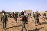 Mali suicide attack kills 40 fighters