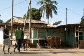 Tense Gambia awaits inauguration of new president