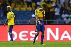 Poor build-up to blame for Gabon exit – Aubameyang