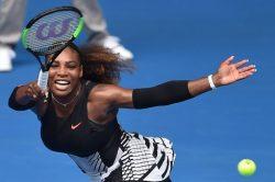 Serena Williams recalls 'fairytale' moment she met fiance