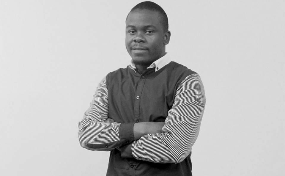 Senior Content Producer Austil Mathebula