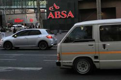 I entered into no such agreement with Absa – Stals