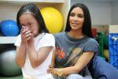 Dubai disabled centre 'penalised for hosting Kardashian