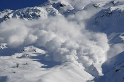 Italy avalanche toll at 15 as helicopter crash adds to pain