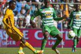 Mthatha Bucks sign former PSL striker