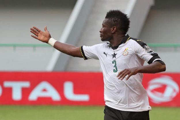 Ghana captain Gyan backtracks on retirement ahead of African Cup