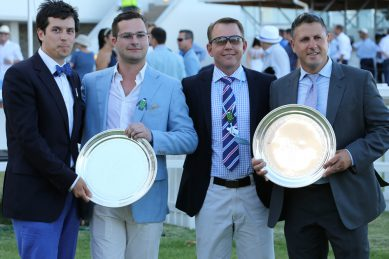 Strong field lines up for L'Ormarins Queen's plate