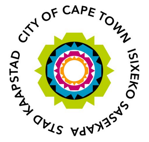 City of Cape Town logo. Picture: Twitter @CityofCT