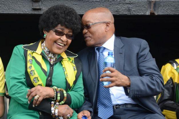 Building a nonracial society a necessity for diverse SA, says Zuma