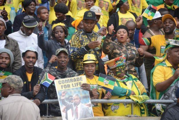 Zuma reckons SA can reach 2.9% growth in 2017