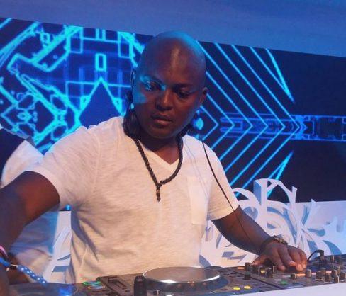 DJ Euphonik. Image via Instagram.