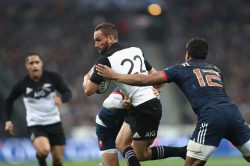All Blacks in the same boat as SA as they lose another top player
