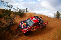 SA pair qualify for Dakar Rally