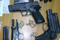 Four shot dead in Durban