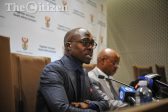 Zim parties lobby Gigaba to extend permits