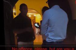 We don't allow same-sex couples, says Brakpan restaurant
