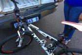 Durban man bust with stolen bike worth R40k