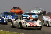 'Historic' Passion of Speed to hit Zwartkops raceway