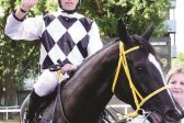 Lerena to jet into the winner's enclosure at Fairview