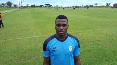 Mkhabela expected back at Chiefs on Friday