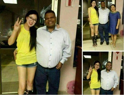 Mahlobo's 'spa' actually a brothel – Hawks