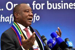 Mpumalanga ANC distances itself from Ramaphosa rally