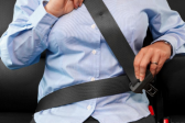 Wearing your seatbelt all the time is important