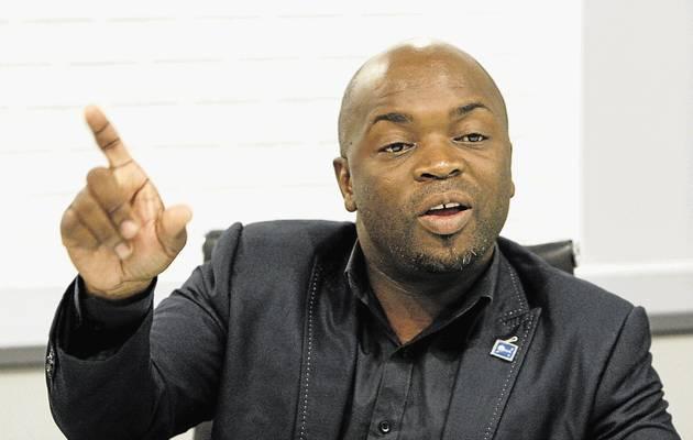 Solly Msimanga