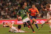 Rosko Specman: Don't judge rugby players who just focus on sevens