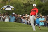 Rory McIlroy tails off after good start but he's still steady