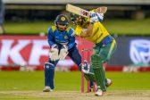 Rookie Proteas comfortably dispose of lacklustre Sri Lanka