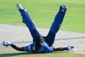 Further woe for Sri Lanka as captain Angelo Mathews flies home