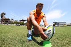 Pat Lambie is the 'automatic' choice to captain the Sharks