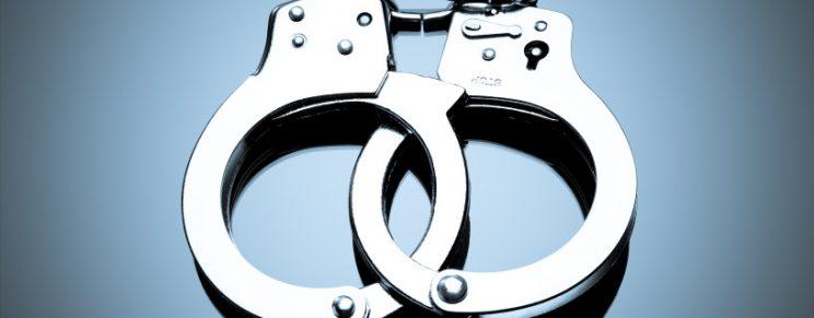 Four men arrested for murder in Joburg