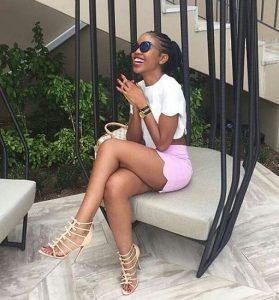 Aurelia Nxumalo.