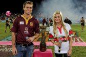 Bobby and Karlien van Jaarsveld show charitable side in new reality show