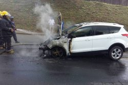 Ford's blame game in Kuga scandal is wrong