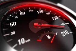 Weekend speedsters caught clocking over 160km/h in dock for reckless and negligent driving