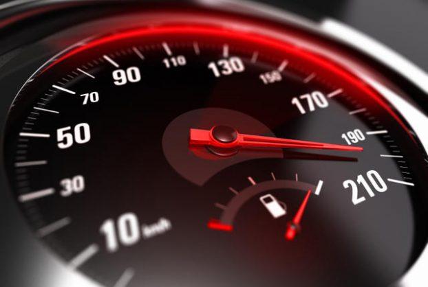 Soccer administrator caught speeding at 175km/h