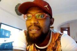 WATCH: Date My Family's Mdu Nyoni resurfaces to address Black Twitter