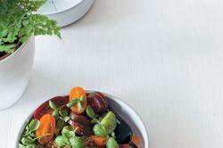 Recipe: Lentil and herb tabbouleh