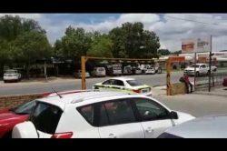 WATCH: SA cop uses siren to buy his KFC